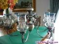Fotos del anuncio: Magnífica lámpara de salón. Poco uso.