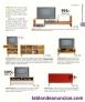 Fotos del anuncio: Mueble salon TV DRÖMME - Ikea/ VINTAGE/ DESCATALOGADO