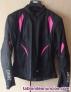 Fotos del anuncio: Vendo chaqueta de moto de mujer