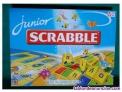 Fotos del anuncio: Juego de Mesa Junior Scrabble