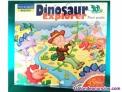Juego de Mesa - Puzzle Dinosaur