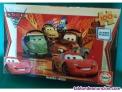 Juego de mesa - Puzzle Disney Pixar
