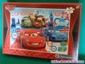 Disney Pixar Cars London - Puzzle