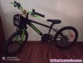 Fotos del anuncio: Bicicleta mountain bike niño