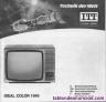 Fotos del anuncio: Televisor itt 28 pulgadas y videojuegos