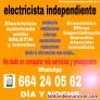 Electricista local