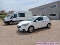 Opel corsa van 1.3 cdti expresión - berlina con portón, comercial