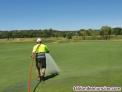 Fotos del anuncio: Jardinero para mantenimiento de un campo de golf