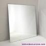 Espejo plano 70x81cm