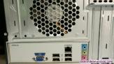 Fotos del anuncio: Ordenador tipo torre Compaq Presario muy nuevo