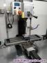 Fotos del anuncio: Fresadora vertical CNC