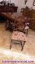 Fotos del anuncio: Mesa de comedor extensible con 6 sillas