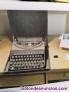Fotos del anuncio: Máquina de escribir antigua