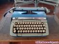 Fotos del anuncio: Se vende maquina de escribir