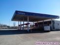 Fotos del anuncio: Vendo Estación de Servicio Benavente. Avda Mombuey 37. Al final de la Avda Feria