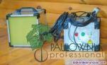 Fotos del anuncio: Anticarcoma Equipo de microondas Shashel Pro