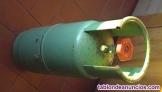 Fotos del anuncio: Se vende botella de gas para las neveras industriales vacia