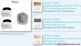 Fotos del anuncio: Recarga cartuchos Hifu Liposonix Manípulos IPL VPL SHR