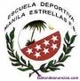 Fotos del anuncio: ED Manila Estrellas Femenino vuelve a tener equipo en Federación.