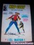Kid Colt nº6 - Ediciones Vertice.