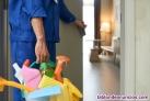 Fotos del anuncio: Limpieza de zonas comunes (discapacidad)