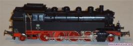Fotos del anuncio: Marklin ho, locomotora de vapor br 86 173 ref. 3096, ¡digital 5 polos con telex!
