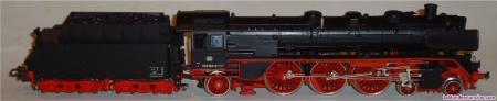 Fotos del anuncio: MÄrklin h0, locomotora de vapor br003 160 db ref.3085 ¡digital mfx con fumígeno!