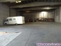 Fotos del anuncio: Alquio plaza s de garaje autocaravanas , coches,....