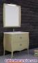 Fotos del anuncio: Conjunto baño selah 60 dorado