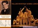 Fotos del anuncio: Taller montaje sobre lorca en la lavanderia teatro