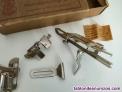 Fotos del anuncio: Caja con piezas accesorios singer maquina de coser. - sewing machine -