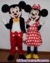Fotos del anuncio: Mickey and Minny Maus