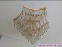 Fotos del anuncio: Set 2 lámparas de techo de araña vintage