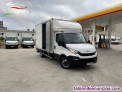 Iveco Daily 35C16  04.2019. EURO-6.