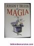 Libro de Magia