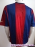 Fotos del anuncio: Camiseta Nike con bordados del Barça.