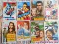 Fotos del anuncio: Doce minicarteles de cine