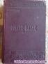 Libro antiguo Otoiz Gaiak