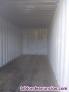 Fotos del anuncio: Contenedores maritimos 20 pies bilbao