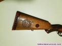 Fotos del anuncio: Vendo rifle caza