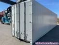 Contenedores reefer 40hc compresor nuevo carrier tenerife