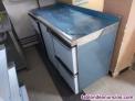Fotos del anuncio: Bajo mostrador refrigerado COMERSA con cajonera con refrigerante R-134a