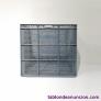 Caja plástico uso alimentario 64x47x52cm