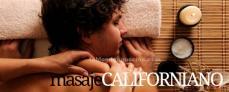 Masaje    relajante californiano