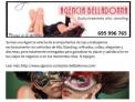 Agencia de contactos de alto standig belladonna en toda galicia