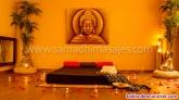 Centro masajes oriental